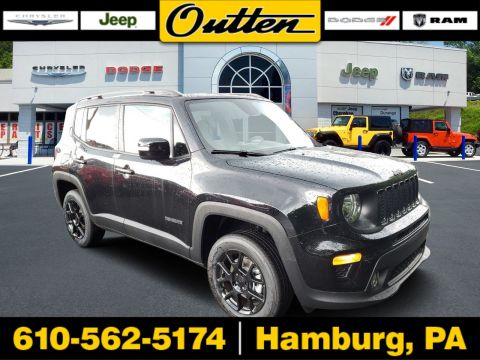 Jeeps For Sale In Pa >> New Cars For Sale New Suvs Trucks Hamburg